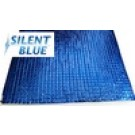 Silent Blue Thumb